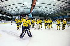 26.11.2013 Esbjerg Energy - Odense Bulldogs 5:2