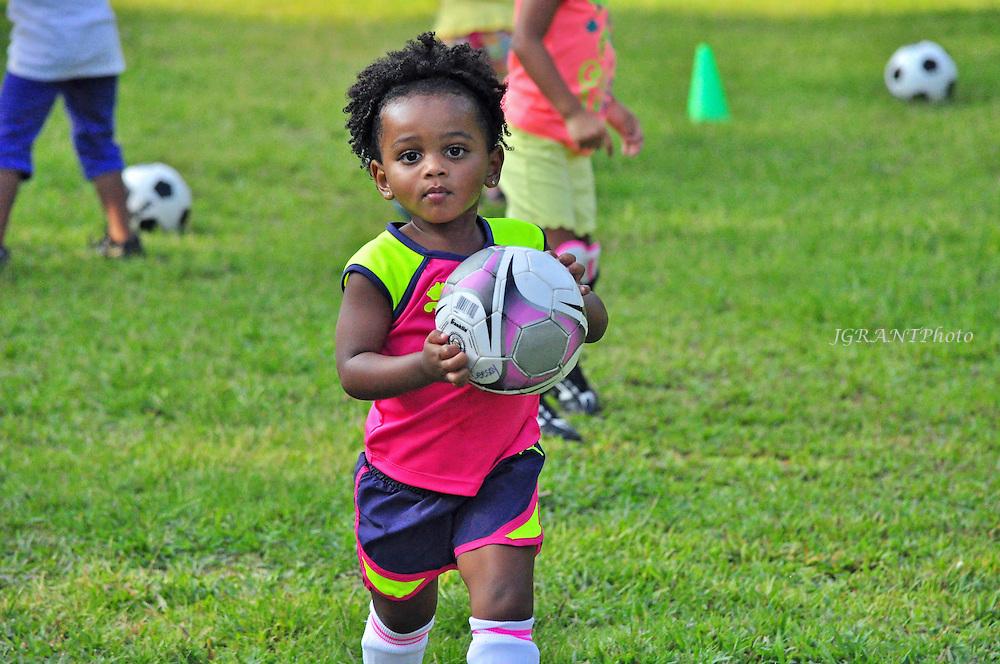 Tiger Soccer Club 2014<br /> Skills and Drills