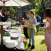 DECEMBER 16, 2018---MIAMI, FLORIDA---<br /> Patch of Heaven Sanctuary in Miami Dade's Redlands farm area. Event as part of the Taste of The Redlands series.<br /> (Photo by Angel Valentin)