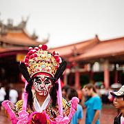 JIajiang, Taitian Temple of Nankunshen,976 Kun Chiang Village, Beimen Township, Tainan County, Taiwan