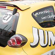 NLD/Zandvoort/20180520 - Jumbo Race dagen 2018, Racewagen Prinses Laurentien
