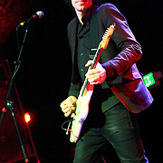 "Rich Good of The Psychedelic Furs performs on May 8, 2011 in support of the 30th Anniversary of ""Talk Talk Talk"" at the Showbox Market in Seattle, Washington"