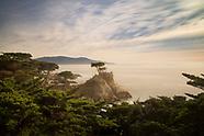 California Central Coast Photos