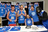 20140627 Wellington Saints