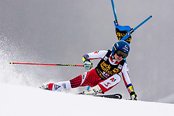 SCHILD Bernadette of Austria  competes during  the 6th Ladies'  GiantSlalom at 55th Golden Fox - Maribor of Audi FIS Ski World Cup 2018/19, on February 1, 2019 in Pohorje, Maribor, Slovenia. Photo by Matic Ritonja / Sportida