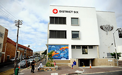 """Cape Town- 180725 The new facility is built on the grounds of the historical Peninsula Maternity Hospital (PMH), which was established towards the end of World War I by the Cape Hospital Board as a training hospital specialising in midwifery,"""" the Premier's office said in a statement. """"The hospital eventually closed its doors in 1992 to amalgamate with the Mowbray Maternity Hospital.Residents of Woodstock, Salt River, Vredehoek, Bo-Kaap, the City Bowl, and other surrounding areas in Cape Town will benefit from the official opening of the refurbished District Six Community Day Care Centre. Picture:Ayanda Ndamane/ African News Agency (ANA)"""