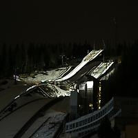 Monday Lillehammer