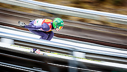 18.12.2015, Nordische Arena, Ramsau, AUT, FIS Weltcup Nordische Kombination, Skisprung, PCR, im Bild Ilkka Herola (FIN) // Ilkka Herola of Finland during Skijumping PCR of FIS Nordic Combined World Cup, at the Nordic Arena in Ramsau, Austria on 2015/12/18. EXPA Pictures © 2015, PhotoCredit: EXPA/ JFK
