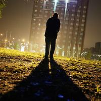 Torino, controlli ed interventi notturni della Polizia di Stato  controlli al Tossik Park