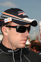 Robert Doornbos, Indy Car Series