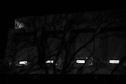 Belo Horizonte_MG, Brasil...Detalhe de farois de carros no Anel Rodoviario...Detail of car headlight in the ring road...Foto: LEO DRUMOND / NITRO
