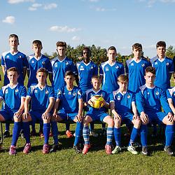 Academy Team Photos