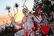 Ankaa. Telstra Art Awards. Darwin Photo Shane Eecen