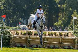 KING Kitty (GBR), Vendredi Biats<br /> Luhmühlen - LONGINES FEI Eventing European Championships 2019<br /> Impressionen Zieleinlauf<br /> Geländeritt CCI 4*<br /> Cross country CH-EU-CCI4*-L<br /> 31. August 2019<br /> © www.sportfotos-lafrentz.de/Tanja Becker
