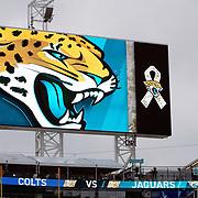 2018 Colts at Jaguars