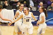 NCAA WBKB: University of St. Thomas (Minnesota) vs. Wisconsin Lutheran College (03-02-19)