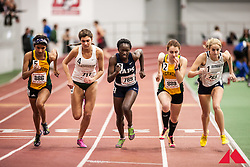 Boston University Scarlet and White Indoor Track & Field: Vermont, Monmouth, Jacksonville, NAPS