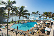 Turtle Bay Resort, North Shore, Oahu, Hawaii
