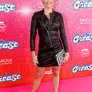 NLD/Tilburg/20150913 - Premiere musical Grease, Michelle Splietelhof