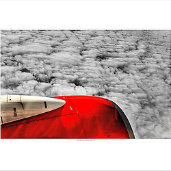 &quot;Air Berlin over Berlin&quot;<br /> Format: 90x70cm and 140x100cm<br /> Print: Museum Etching<br /> Limited edition: 25 (90x70)  / 10 (140x100)