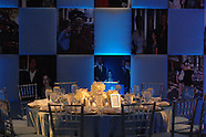 Party Decor - Flowers, tables, streamers