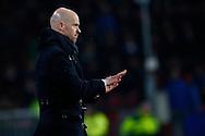 04-02-2016 VOETBAL:PSV-UTRECHT:BEKER:EINDHOVEN<br /> Trainer/Coach Erik ten Hag van FC Utrecht <br /> <br /> Foto: Geert van Erven