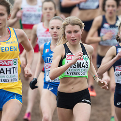 20151213: FRA, Athletics - Hyères 2015 SPAR European Cross Country Championships