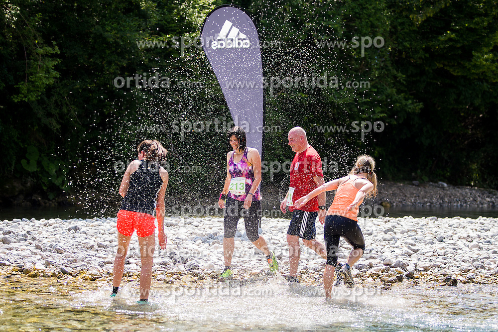 Soca outdoor festival on July 2, 2016 in Tolmin, Slovenia. Photo by Ziga Zupan / Sportida