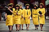 Japan - people