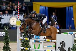 Moffitt Emily, GBR, Winning Good<br /> JIM Maastricht 2019<br /> CSI4* Van Mossel Prix<br /> © Hippo Foto - Dirk Caremans<br />  09/11/2019