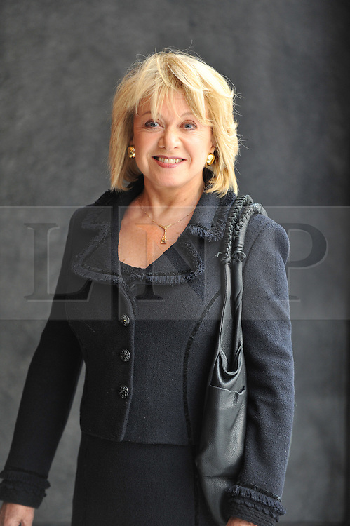 © Copyright licensed to London News Pictures. 12/10/2010. Elaine Paige arrives at the 100th birthday celebration for the London Palladium. Andrew Lloyd-Webber hosts a celebration to mark the centenary of the London Palladium.