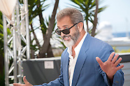 Blood Father photocall in Cannes