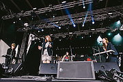 Photos of Disa performing live at Secret Solstice Music Festival 2014 in Reykjavík, Iceland. June 21, 2014. Copyright © 2014 Matthew Eisman. All Rights Reserved