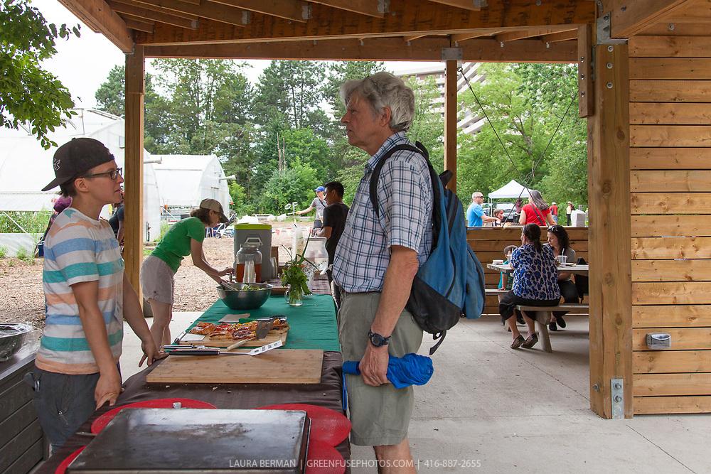 Black Creek Community Farm Festival 2017
