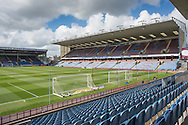 Turf Moor, Burnley  prior to the Sky Bet Championship match between Burnley and Queens Park Rangers<br /> Picture by Matt Wilkinson/Focus Images Ltd 07814 960751<br /> 02/05/2016