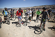 SHOT 5/20/17 10:50:18 AM - Emery County is a county located in the U.S. state of Utah. As of the 2010 census, the population of the entire county was about 11,000. Includes images of mountain biking, agriculture, geography and Goblin Valley State Park. (Photo by Marc Piscotty / © 2017)