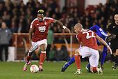 Nottingham Forest v Cardiff City 221016
