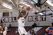 OC Men's Basketball vs Dallas Baptist University - 2/21/2019
