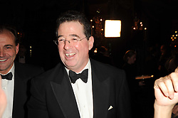 Lord Grimthorpe at the 20th annual Cartier Racing Awards - the most prestigious award ceremony within European horseracing, held at The Dorchester Hotel, Park Lane, London on 16th November 2010.