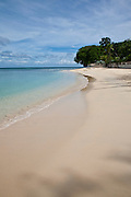 There are many beautiful spots to visit in Barbados along the coast.  From the rugged North Point to calm idealic West Coast and freshness of the South. All have their own natural beauty and must be seen.<br /> PAYNES BAY MORNING #1, BARBADOS