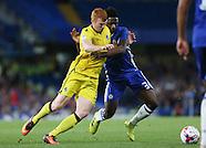 Chelsea v Bristol Rovers