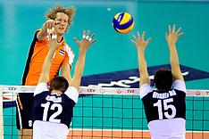 20090903 TUR: Europees Kampioenschap Nederland - Finland, Istanbul
