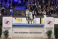 Indoor Derby Van Schijndel Bouwgroep Prijs