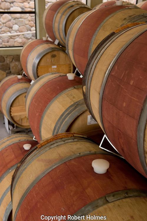 Paraduxx Winery, Napa Valley, California