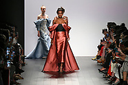 NYFW: Bibhu Mohapatra Fashion Show - 9 Sep 2017