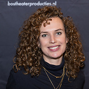 NLD/Amsterdam/20180222 - Premiere Vele Hemels boven de Zevende, Kim Pieters