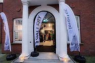 Investec Christmas party 18
