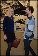 HANS ROSENSTROM; ELLEN WETTMARK, Adventures of the Black Square: Abtract Art and Society 1915-2015. Whitechapel Gallery. London. 14 January 2014.