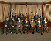 2013 Board of Trustees