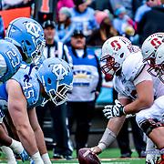 Sun Bowl Stanford vs UNC